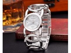Luxusní dámské hodinky Quartz ve třech různých barvách