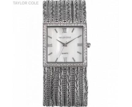 Designové luxusní dámské hodinky značky TAYLOR COLE