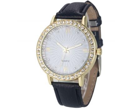 Quartz dámské elegantní hodinky 8 barev