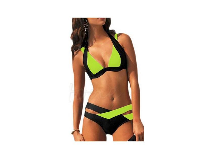 6e082a422 Sexy push-up dámské plavky 5 modelů ...