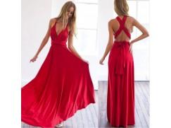 Dámské plesové šaty 14 modelů / 4 velikosti